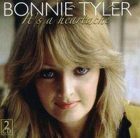 Cover Bonnie Tyler - It's A Heartache [2006]